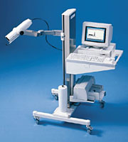 Atomlab™ 950 Thyroid Uptake System